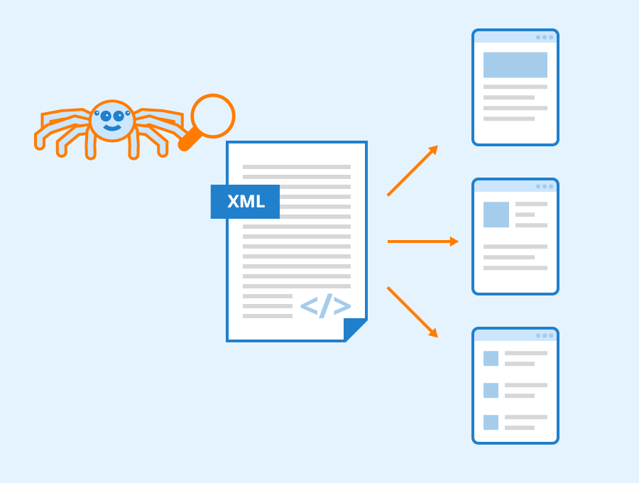 WordPress 5.5 XML Site Haritası Detayları