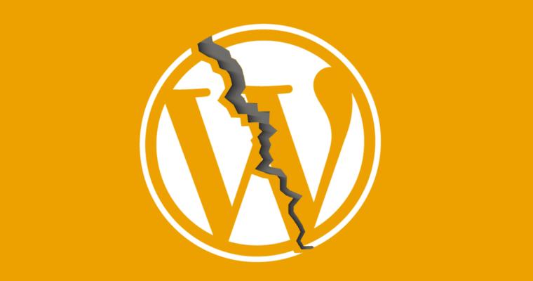 WordPress 5.5 Sürümünde Kritik Hata