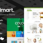 #1 Vaka: WordPress WoodMart E-Ticaret Teması İnceleme